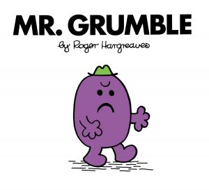 Mr Grumble